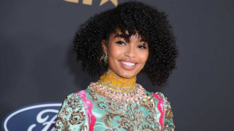"Disneys Live-Action ""Peter Pan"" findet seine Glocke in Yara Shahidi"