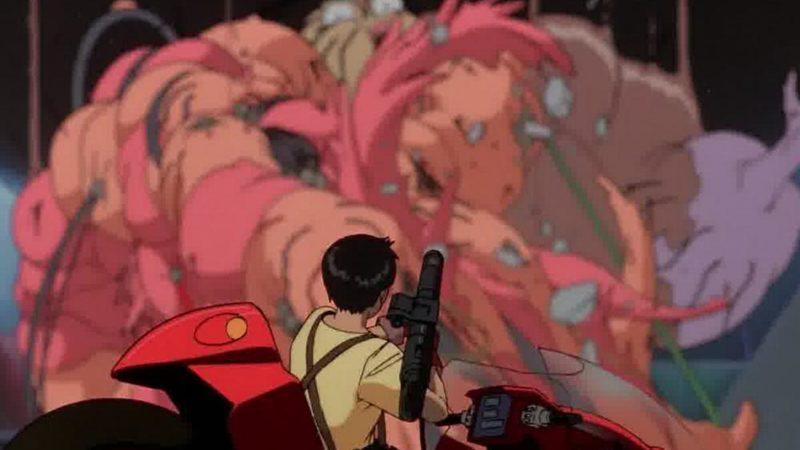 """""""Akira"""" palaa 4K-versiona uudelleen"""