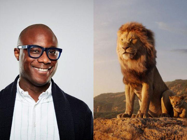 """La Disney prepara il sequel de """"Il re leone"""" con il regista di Barry Jenkins"""