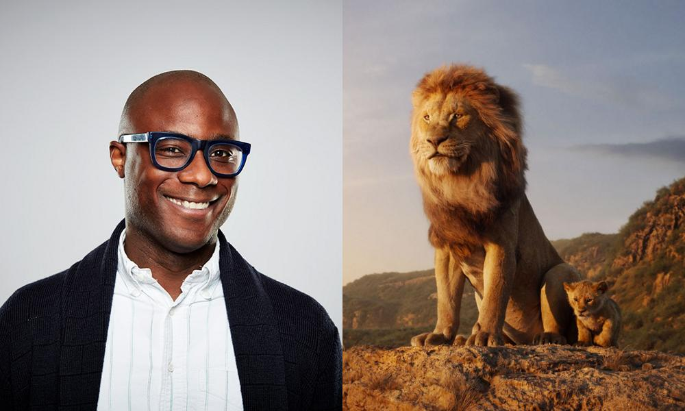 "La Disney prepara il sequel de ""Il re leone"" con il regista di Barry Jenkins"