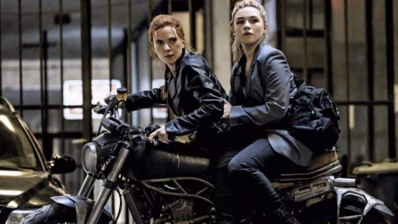 "Marvel-filmen ""Black Widow"" har flyttats till maj 2021"