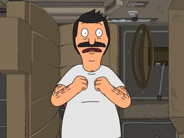 Bob's Burgers ، سلسلة الرسوم المتحركة للكبار