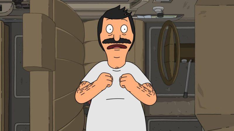 Bob's Burgers, die Zeichentrickserie für Erwachsene