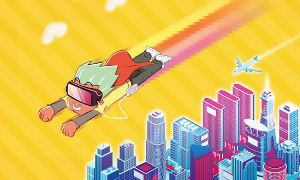 Il festival francese Cartoon 360, passa all'evento virtuale