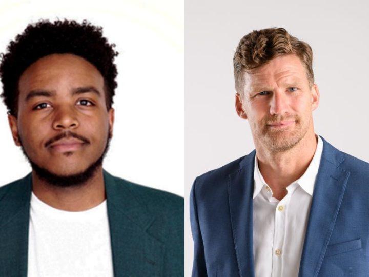 Myles Hobbs, Daniel Barnes liittyvät Cloudcon jakelu- ja kehitystiimeihin