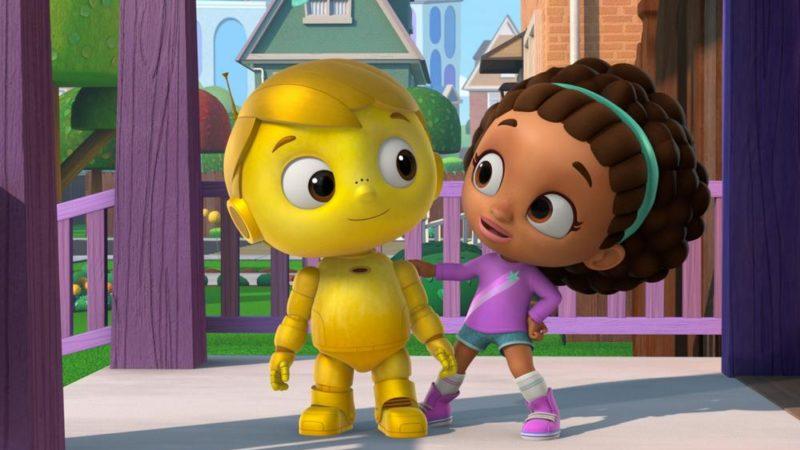 """Les débuts de DreamWorks """"Doug Unplugs"""" et """"Stillwater"""" de Gaumont sur Apple TV +"""