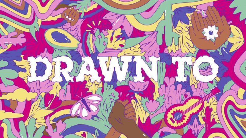 """CN: s serie """"Drawn to"""" firar den spanska arvsmånaden"""