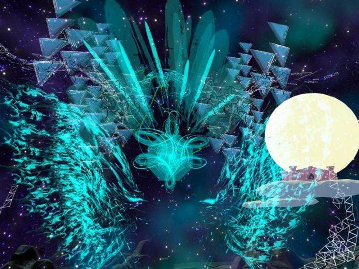 Het Filmfestival van Venetië bekroont de winnaars van geanimeerde virtual reality