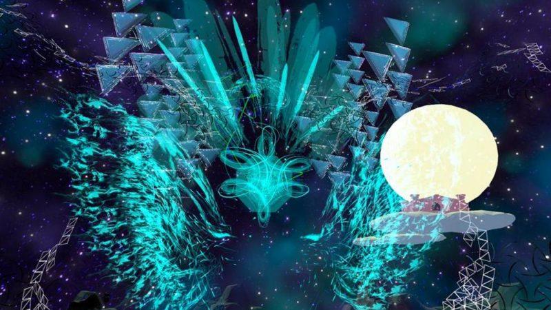Filmfestivalen i Venedig kronar vinnarna av animerad virtuell verklighet