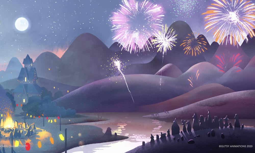 Gutsy Animations aggiunge nuovi finanziatori per Bobble la piccola strega