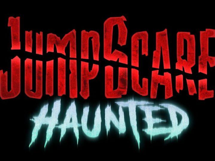 子供向けアニメホラーシリーズ「JumpScare」