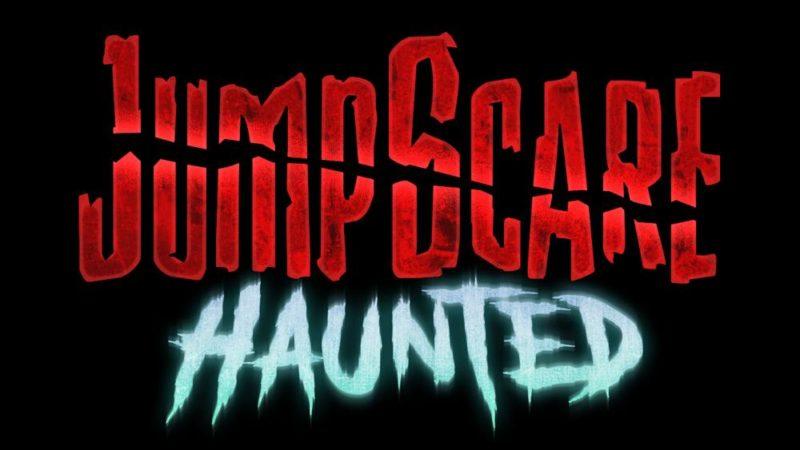 """""""JumpScare"""" la serie animata horror per ragazzi"""