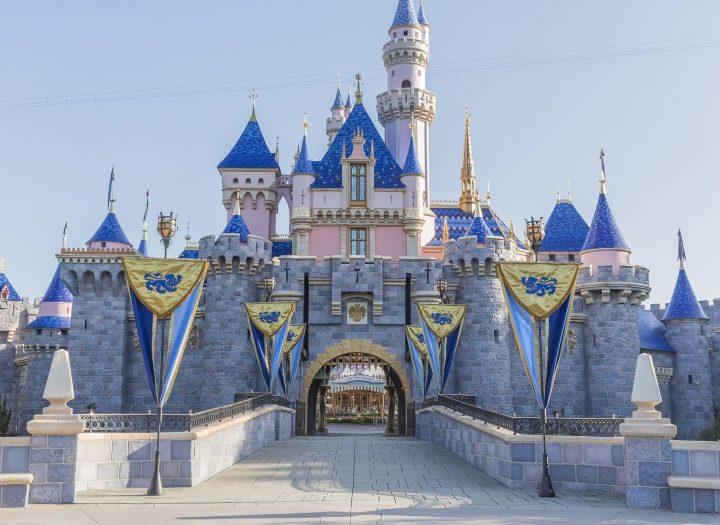 Disney-parker säger upp 28.000 XNUMX amerikanska arbetare