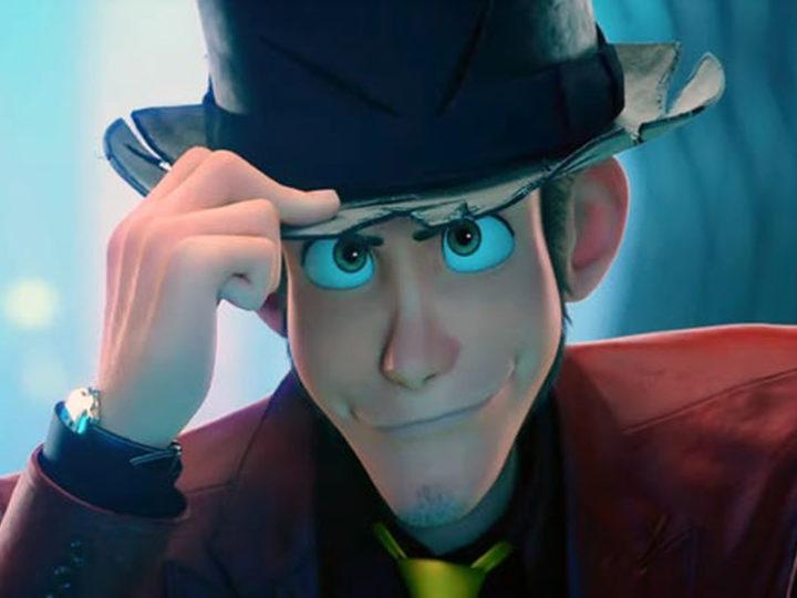 """Tráiler: GKIDS, Fathom llevará """"Lupin III: The First"""" a los cines en octubre"""