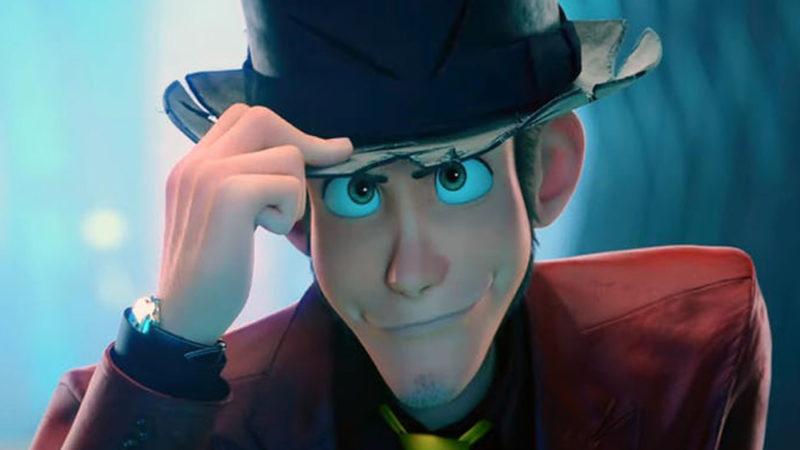 "GKIDS, Fathom zal ""Lupin III: The First"" in oktober naar de bioscopen brengen"