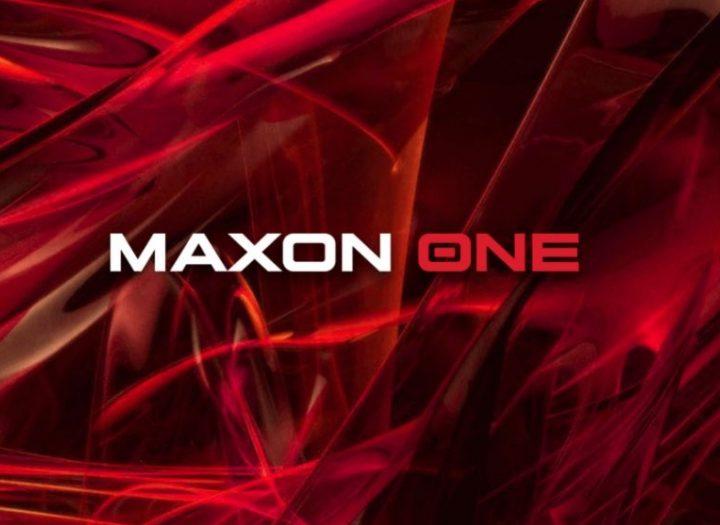 """Pachetul de abonament """"Maxon One"""" pentru studenți și profesori este acum disponibil prin OnTheHub"""