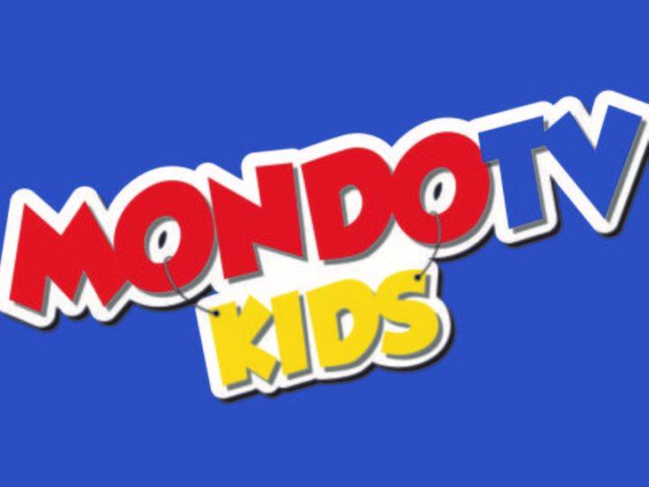Mondo TV får en dedikerad kanal på Samsung TV Plus Italia