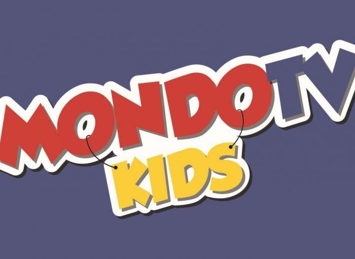 Lansering av Mondo TV-kanal på Samsung TV Plus i Italien