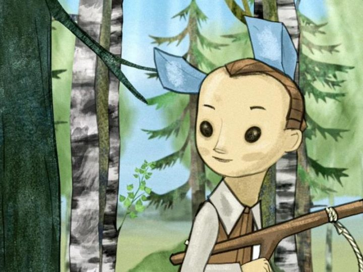 Fredrikstad Animation Festival-tävlingsprogram