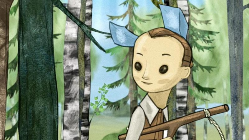 Program konkursowy Fredrikstad Animation Festival