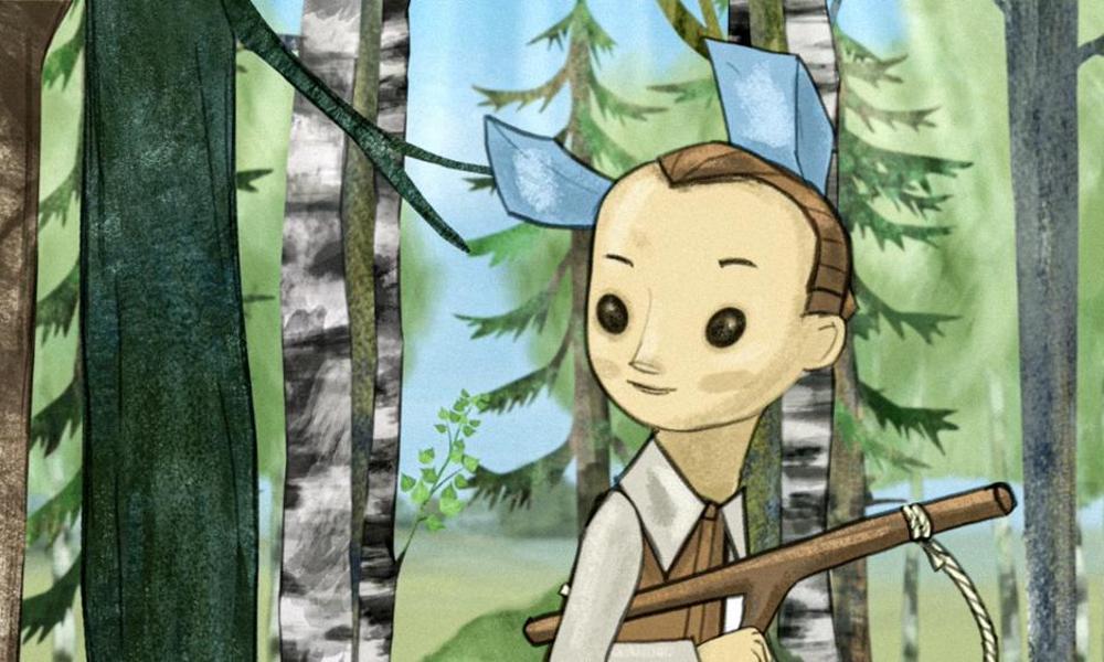 Il programma del concorso del Fredrikstad Animation Festival