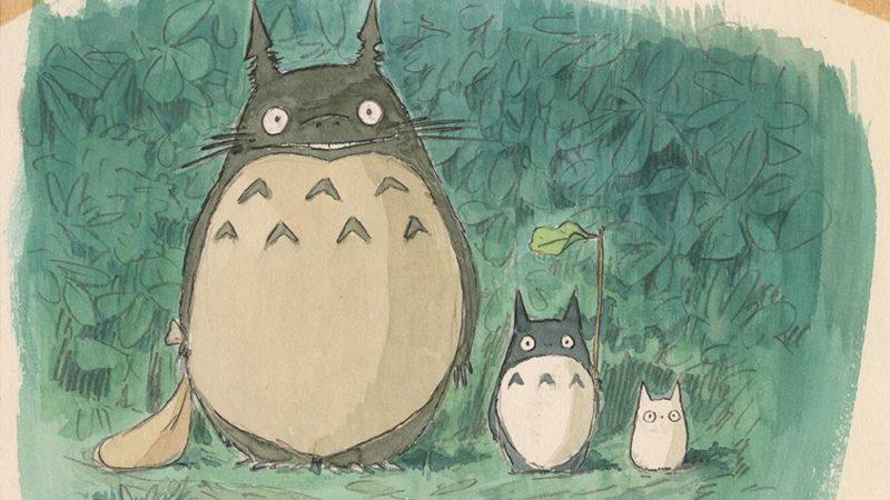 Academy of Museum of Motion Pictures har avslöjat detaljer om Hayao Miyazakis utställning