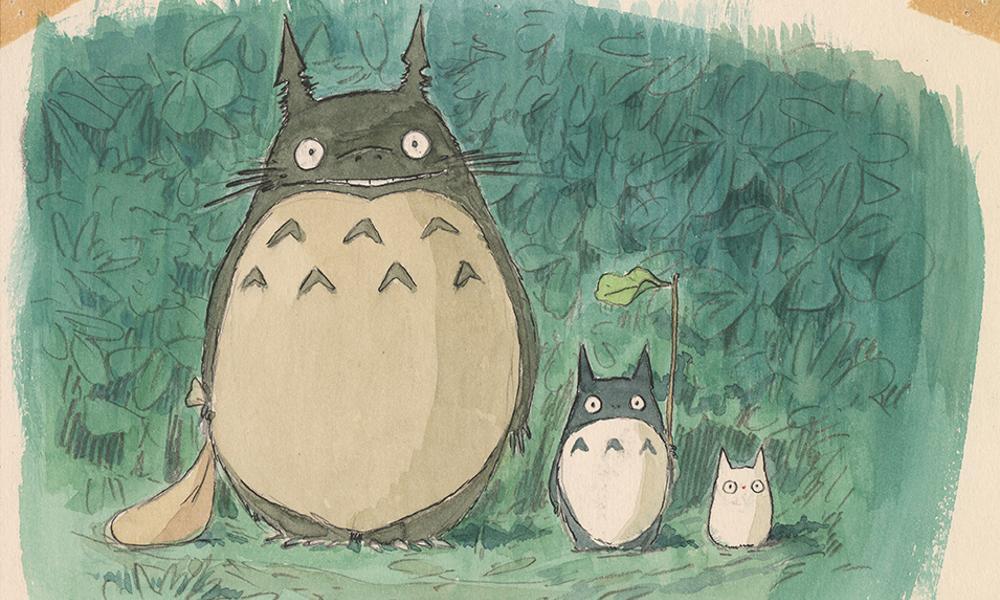 L'Academy of Museum of Motion Pictures ha rivelato i dettagli della mostra di Hayao Miyazaki