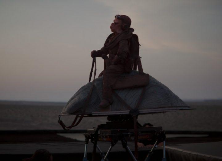 """GUARDA: Showreel VFX della prima stagione di """"The Mandalorian"""" di Pixomondo"""