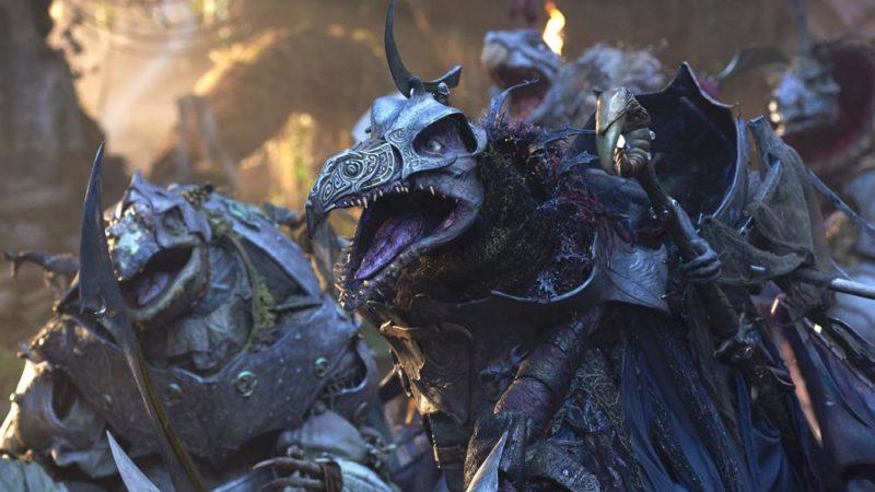 """Dark Crystal - The Resistance"" schließt die Fantasy-Saga ab"