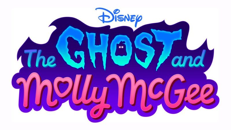 """The Ghost and Molly McGee"" la serie animata prossimamente su Disney Channel"