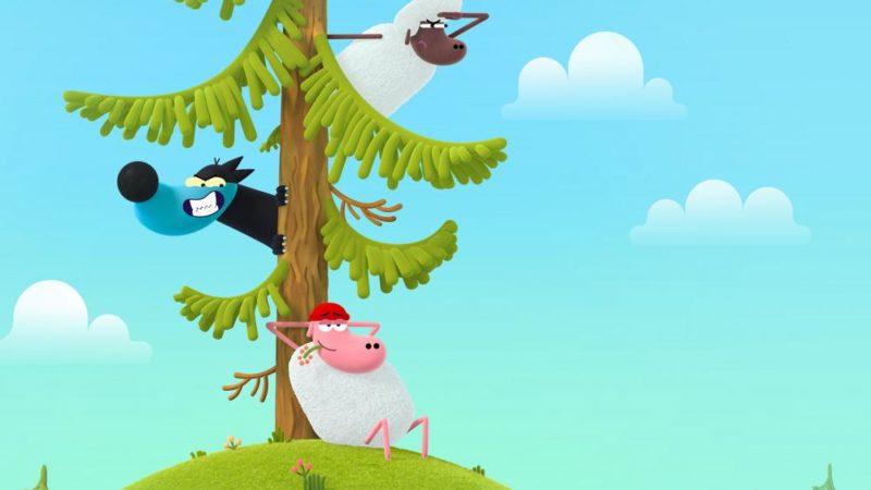 """""""Trico"""" la serie animata in CGI della Xilam, su Netflix nel 2022"""
