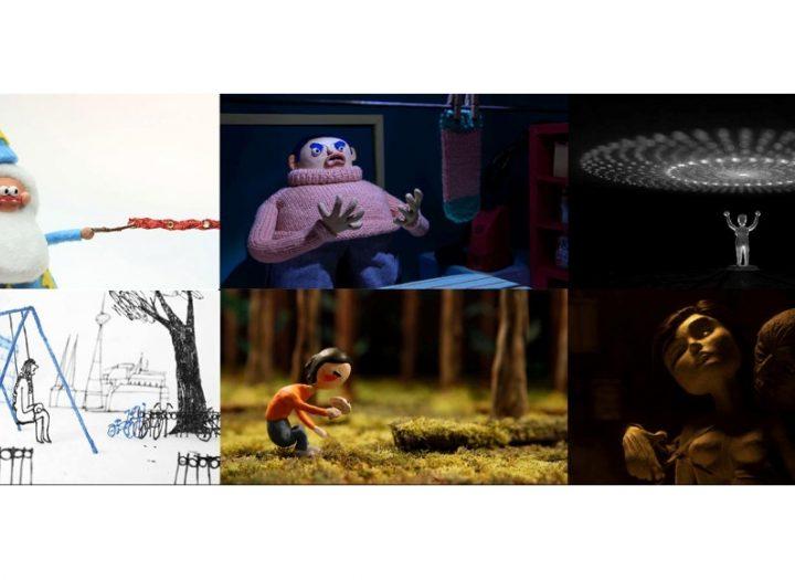 Annunciati i vincitori del 12 ° Festival Stop Motion Montreal