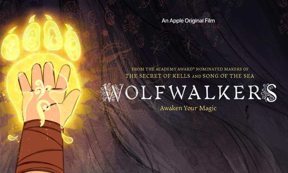 Debutta il trailer del film originale Apple TV+ 'Wolfwalkers'