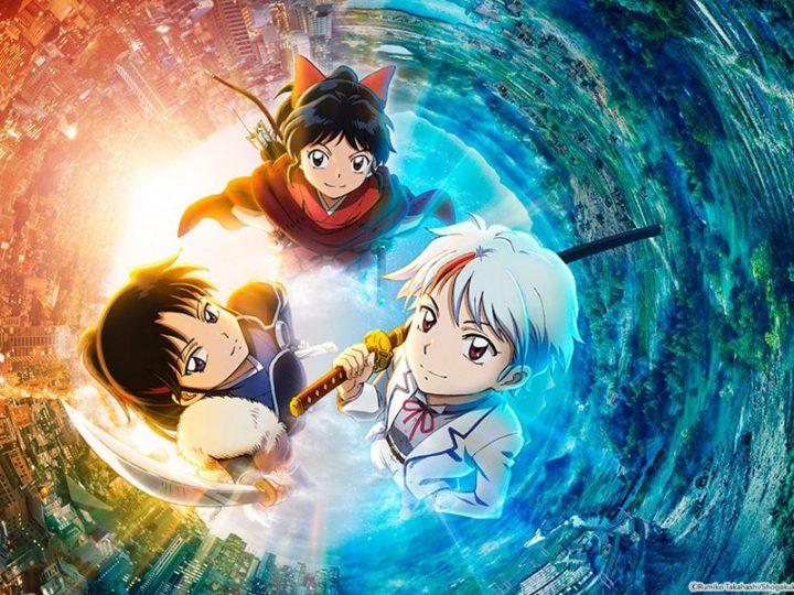 """المقطع الدعائي لفيلم """"Yashahime: Princess Half-Demon"""" تكملة لفيلم Inuyasha"""