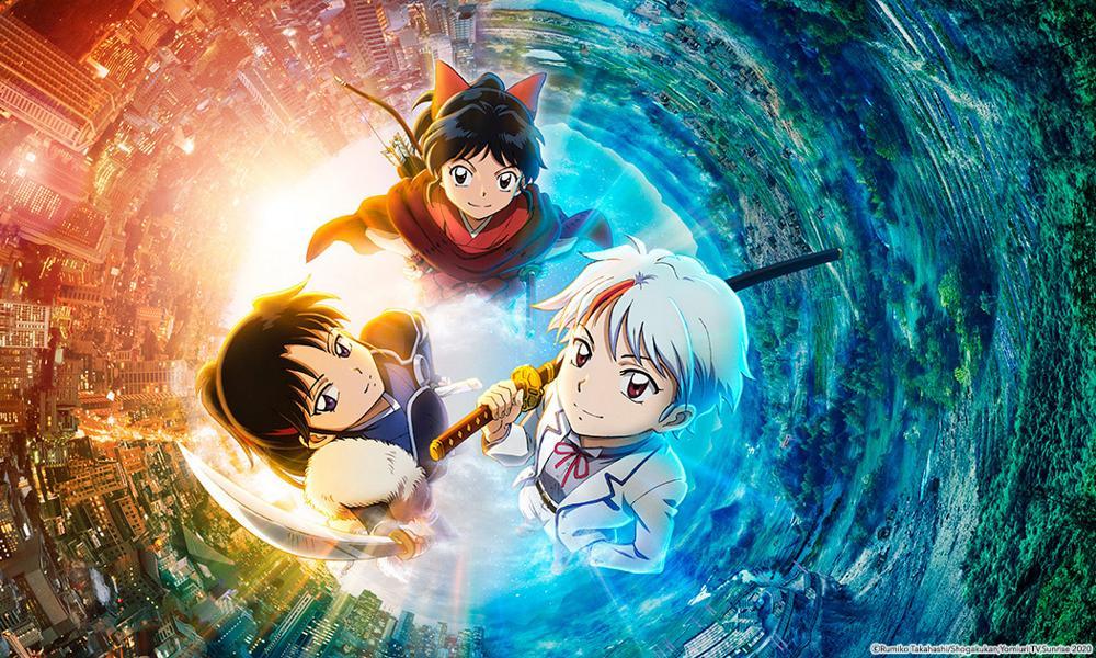 """Trailerul pentru """"Yashahime: Princess Half-Demon"""", continuarea lui Inuyasha"""