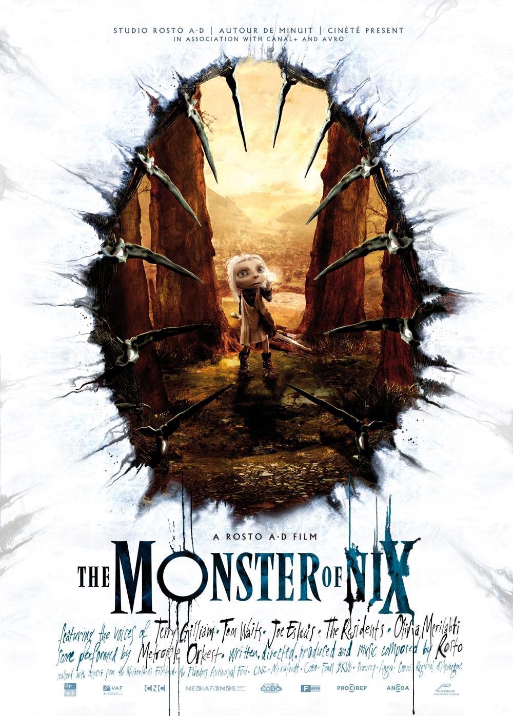 Il mostro di Nix