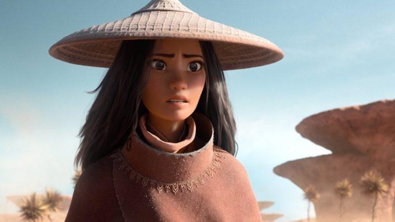 Raya e l'ultimo drago – Teaser Trailer Ufficiale