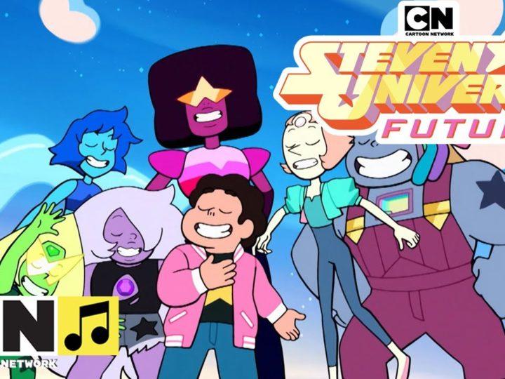 Fericit pentru totdeauna | Universul Steven | Cartoon Network Italia