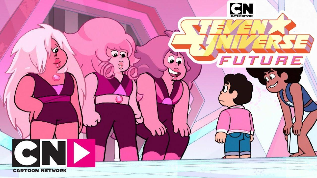 Steven Universe Svenska Hela Avsnitt