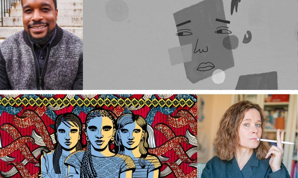 SPARK में 4 वें WIA विविधता पुरस्कार में विविधता पुरस्कार