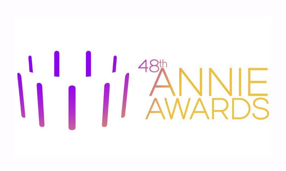 La 48a edizione dei Annie Awards diventa virtuale per la cerimonia di aprile