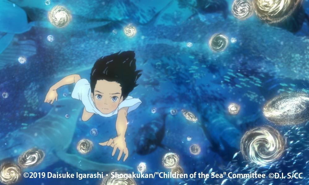 """""""Children of the Sea"""" e """"Genius Loci"""" vincono i grandi premi a Bucheon"""