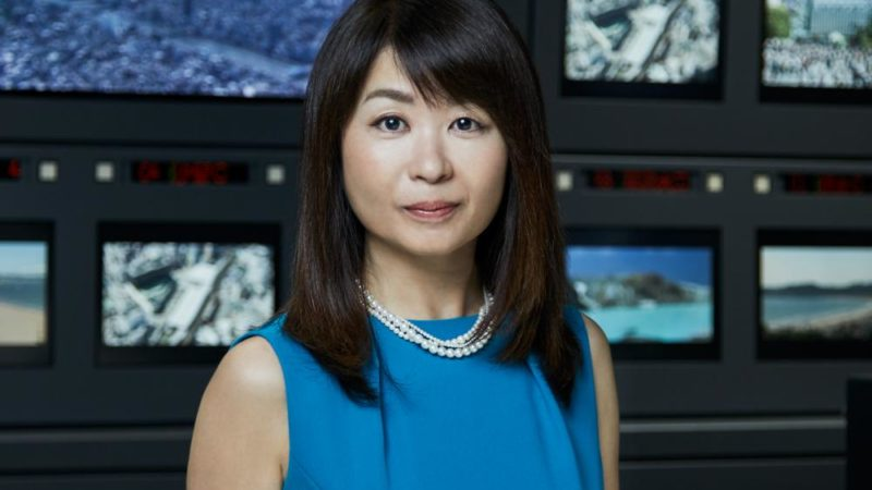 Nippon TV lanceert de eerste anime-afdeling, geregisseerd door Kako Kuwahara