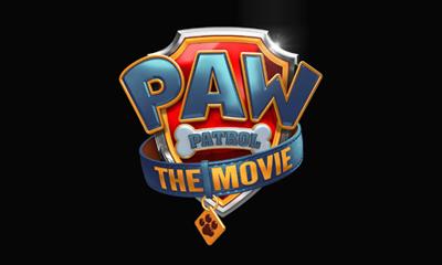 """Den nya animerade filmen från """"Paw Patrol"""" med en fantastisk dub"""