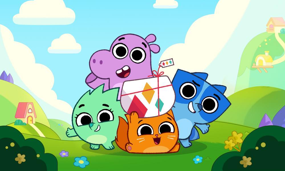 """""""Pikwik Pack"""" la serie animata per bambini dal 7 novembre su Disney Junior"""
