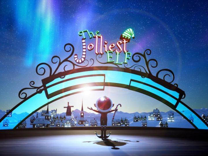 """""""L'elfo più allegro"""" il cortometraggio natalizio di Chad Eikhoff"""