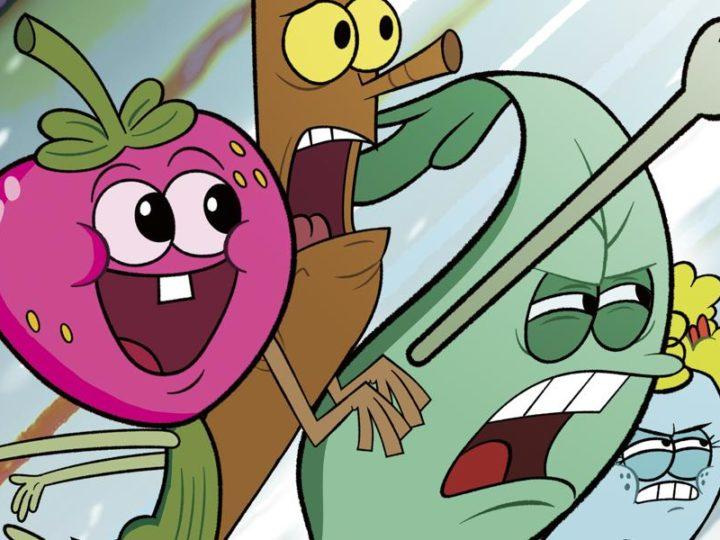 """La serie animata """"The Mighty Ones"""" della DreamWorks dal 9 novembre su Hulu"""