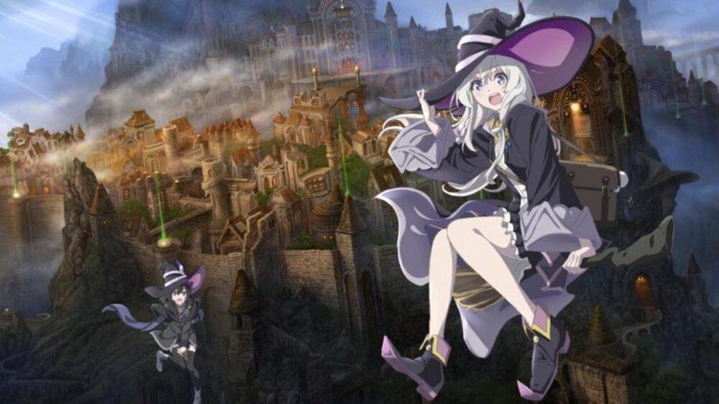Funimation은 가을 동안 35 개 이상의 타이틀로 사상 최대의 시즌을 축하합니다.