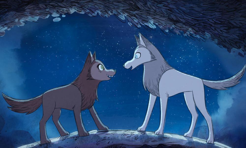 """AppleTV + presenta il trailer completo di """"Wolfwalkers"""""""