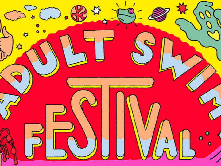 Adult Swim Festival en streaming en YouTube del 13 al 14 de noviembre